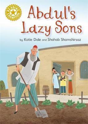 Abdul's Lazy Sons