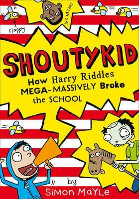 How Harry Riddles Mega-Massively Broke the School: 2