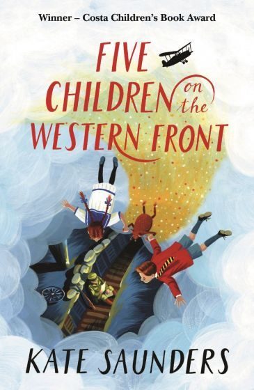 Five Children and the Western Front - Pack of 6