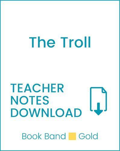 Enjoy Guided Reading: The Troll Teacher Notes