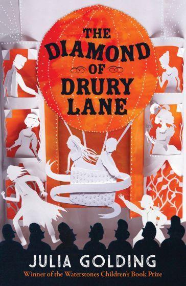 The Diamond of Drury Lane - Pack of 6