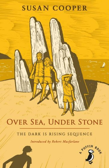 Over Sea, Under Stone - Pack of 6