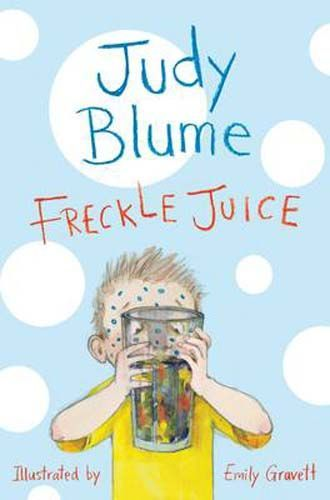 Freckle Juice - Pack of 6