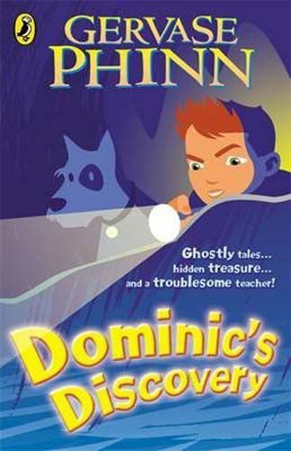 Dominic's Discovery - Pack of 6