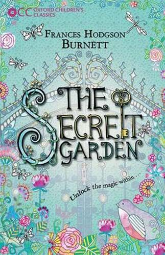 The Secret Garden - Pack of 6