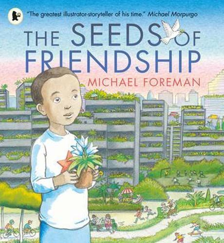 The Seeds of Friendship - Pack of 6