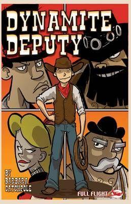 Dynamite Deputy