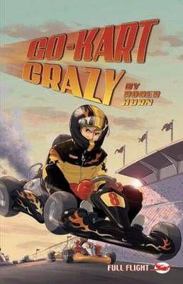 Go-kart Crazy