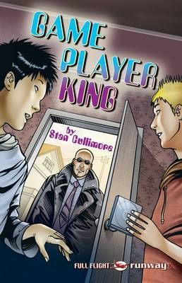 Game Player King: Level 5