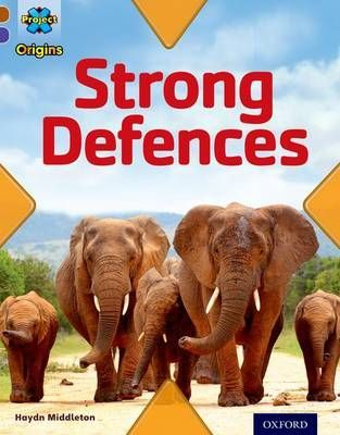 Strong Defences