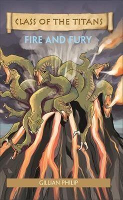 Fire & Fury