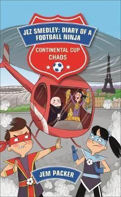 International Cup Crisis