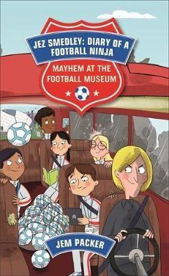 Mayhem at the Football Museum