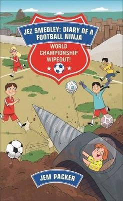 World Cup Wipeout
