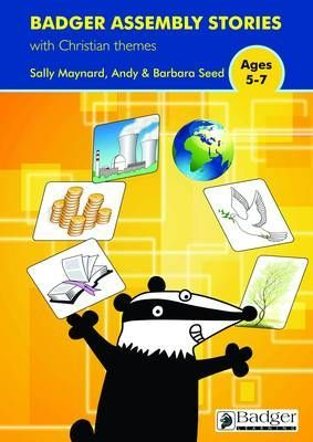 Assembly Stories KS1: Christian Themes