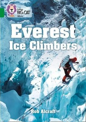 Everest Ice Climbers