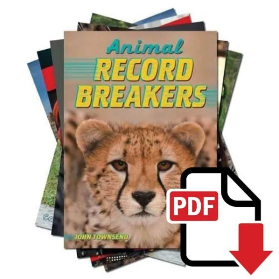 WOW! Facts Brown - PDF Download
