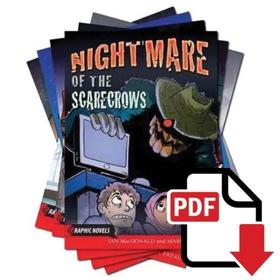 Graphic Novels - PDF Download
