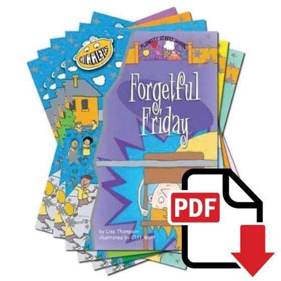 Gigglers - PDF Download