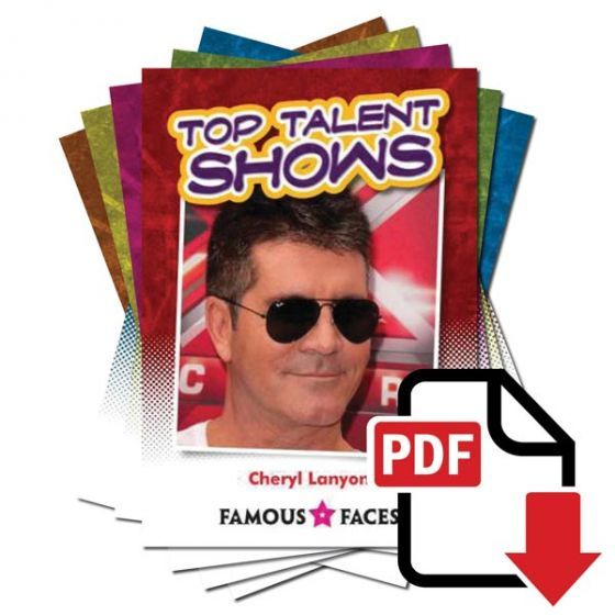 Famous Faces - PDF Download