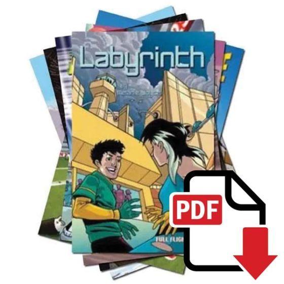 Full Flight Gripping Stories - PDF Download