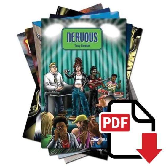 Full Flight Action - PDF Download
