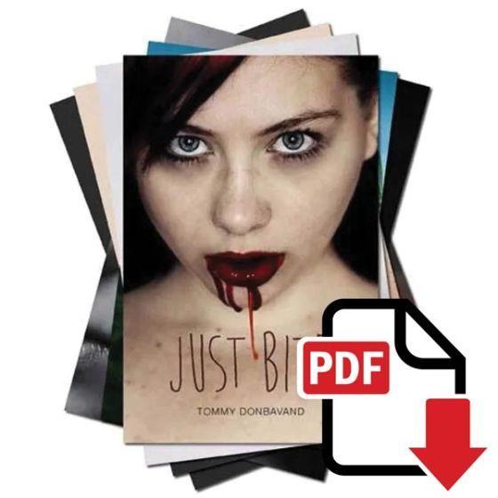 Teen Reads III - PDF Download
