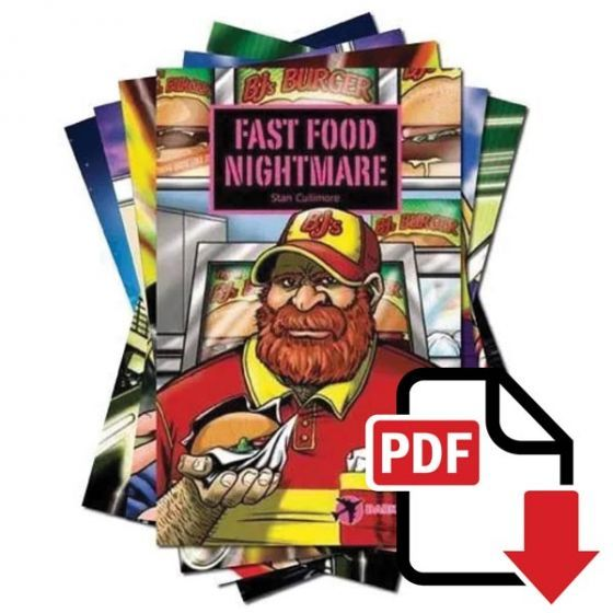 Dark Flight - PDF Download
