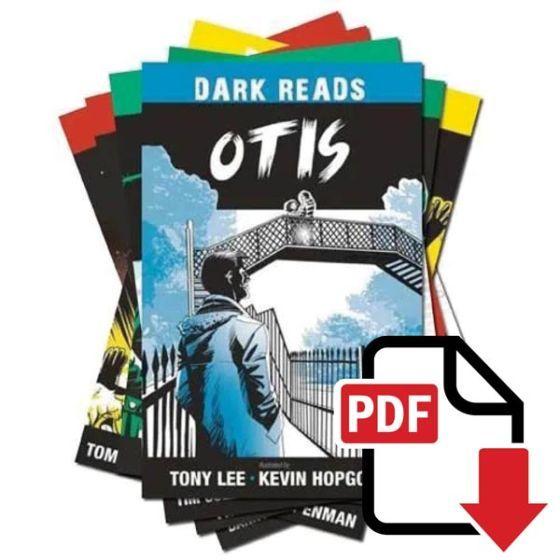 Dark Reads II - PDF Download