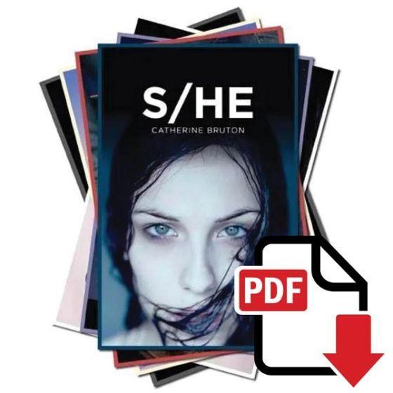 YA Reads I - PDF Download