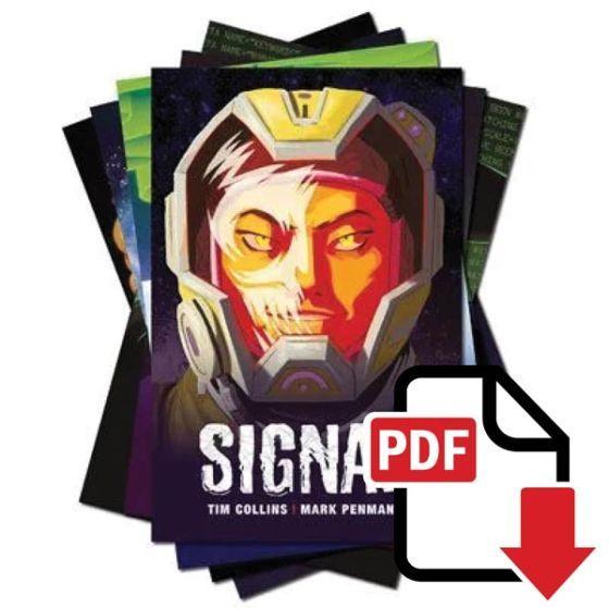 Papercuts III - PDF Download