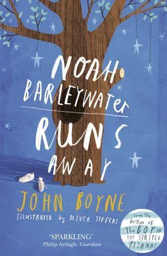 Noah Barleywater Runs Away - Pack of 6