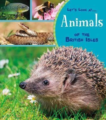 Animals of the British Isles