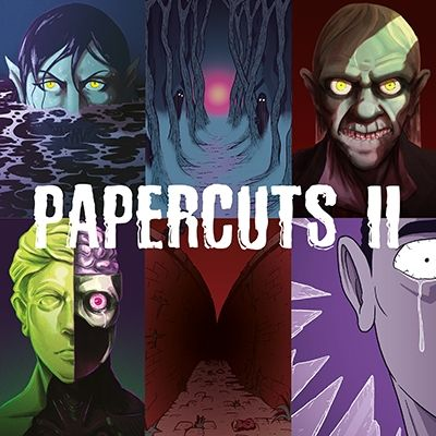 Papercuts II Coming Soon