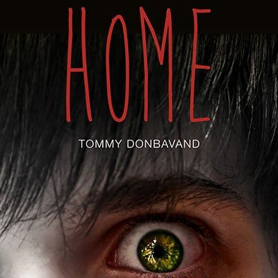 Home by Tommy Donbavand