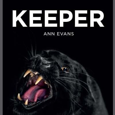 Introducing: Keeper by Ann Evans