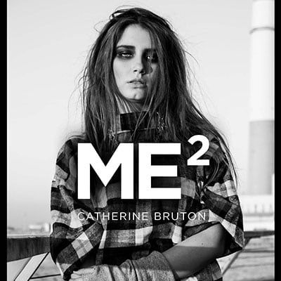 ME² by Catherine Bruton
