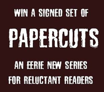 Win a signed set!