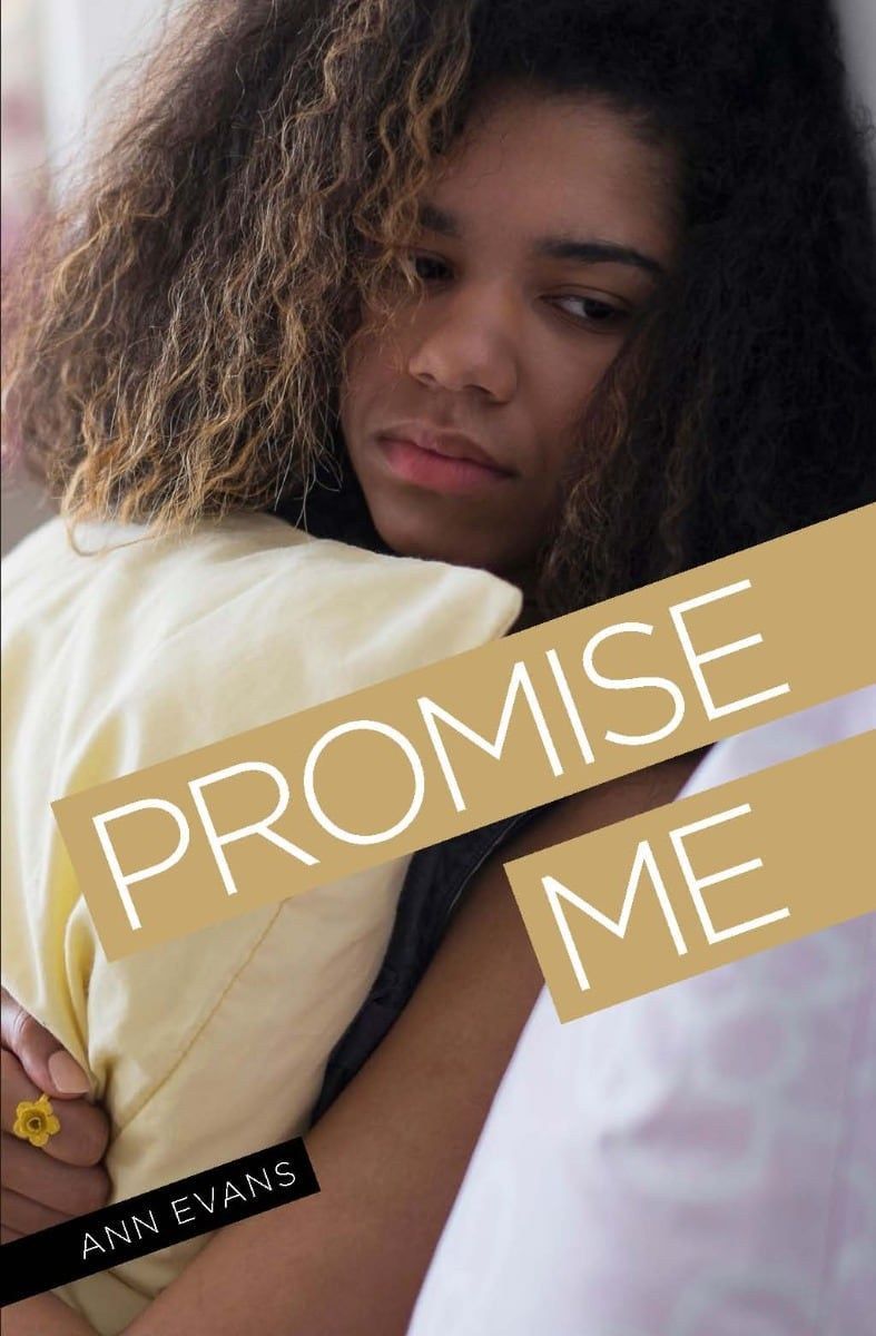 Promise Me by Ann Evans