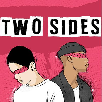 Two Sides — Available now