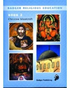 RE KS2 Pupil Book 2 for Year 4