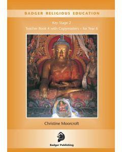 RE KS2 Teacher Book 4 for Year 6