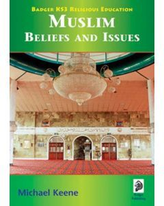 KS3 RE: Muslim Beliefs & Issues Student Book