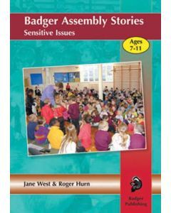 Assembly Stories: Sensitive Issues KS2