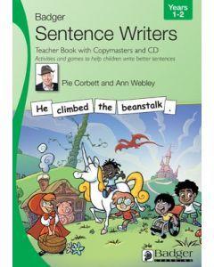 Sentence Writers Years 1-2