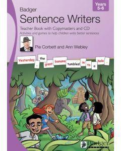 Sentence Writers Years 5-6
