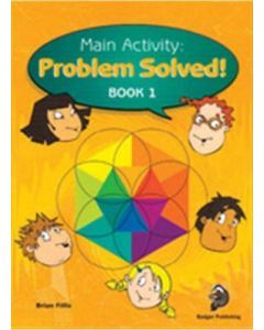 KS3 Problem Solved Pupil Book 1