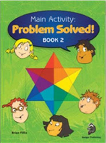 KS3 Problem Solved Pupil Book 2