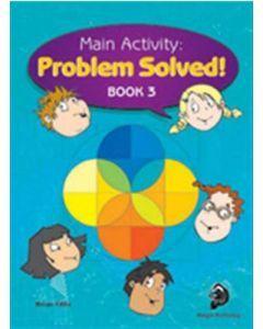 KS3 Problem Solved Pupil Book 3