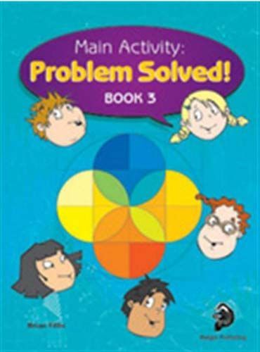 KS3 Problem Solved Pupil Book 3 - Pack of 5